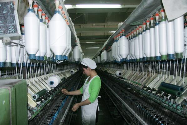 纺织厂专用精川蒸汽流量计