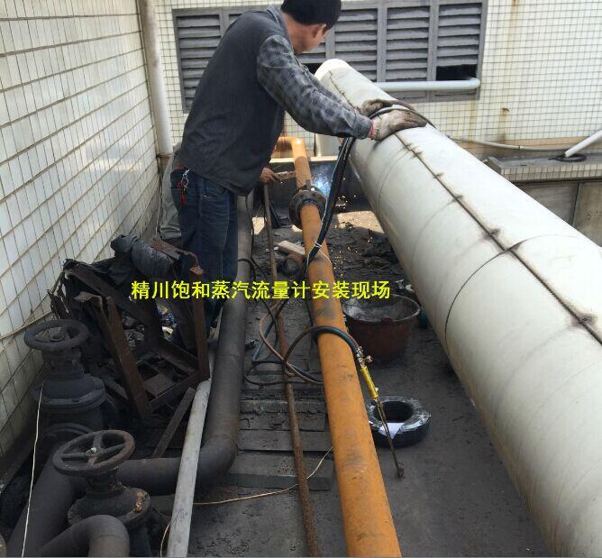 管道蒸汽流量计厂家