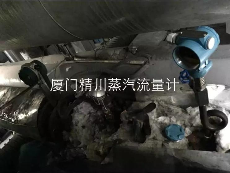 锅炉改造蒸汽流量计